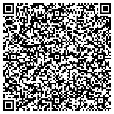 QR-код с контактной информацией организации Сata, АО