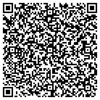 QR-код с контактной информацией организации АЮРВЕДА, ООО