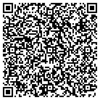 QR-код с контактной информацией организации Опт Индустрия, УП