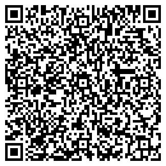 QR-код с контактной информацией организации Тибис, ЧТУП