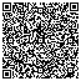 QR-код с контактной информацией организации Иларс, ООО