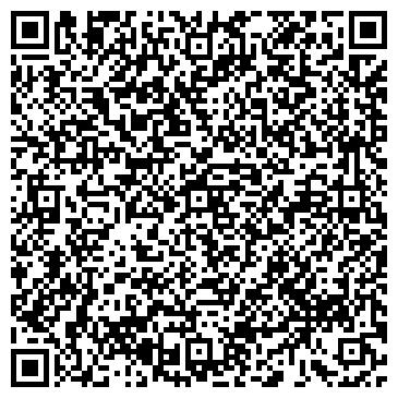 QR-код с контактной информацией организации Чеботарёва Н. Ю., ИП