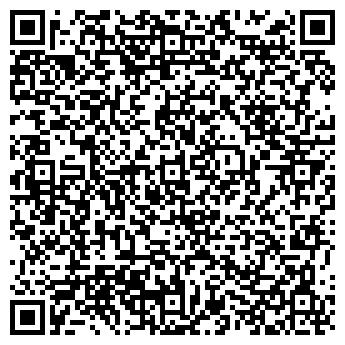 QR-код с контактной информацией организации Люкспол, ООО