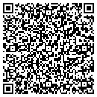 QR-код с контактной информацией организации Фомин В. А., ИП