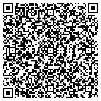 QR-код с контактной информацией организации Ресурсбай, ЧТУП