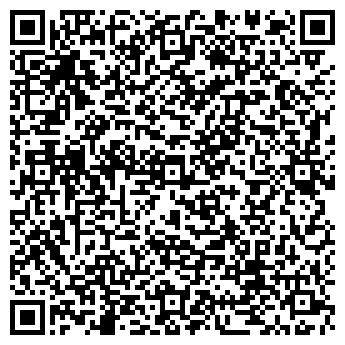 QR-код с контактной информацией организации Юнионфлекс, ИП