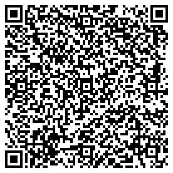 QR-код с контактной информацией организации АрктикаЭйр, ООО