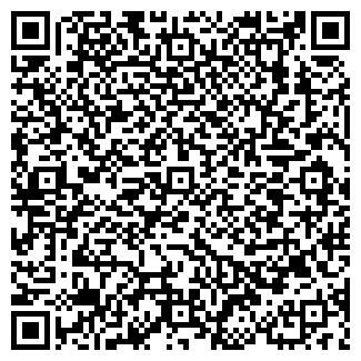 QR-код с контактной информацией организации ТоргСин, ИП