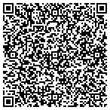 QR-код с контактной информацией организации EcoElectro, ЧП