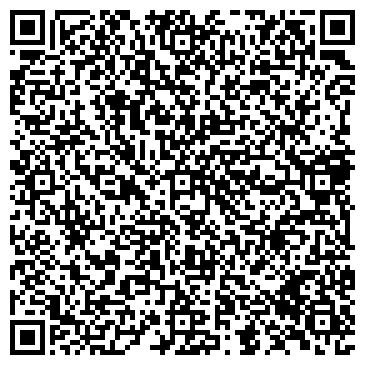 QR-код с контактной информацией организации Экотеплайн, ООО