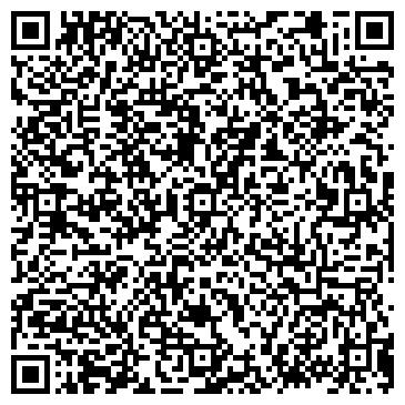 QR-код с контактной информацией организации Климат-дом, ЧП