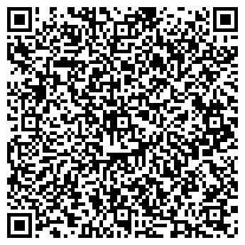 QR-код с контактной информацией организации Супертехника, ЧП