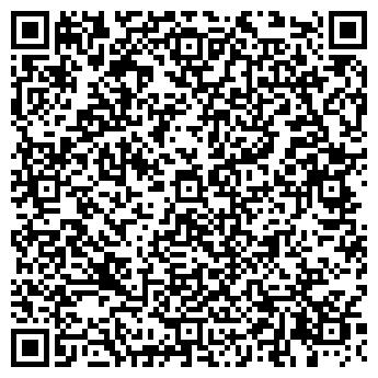 QR-код с контактной информацией организации Профиклимат, ООО