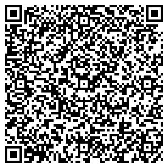 QR-код с контактной информацией организации Гидровентсервис, ООО