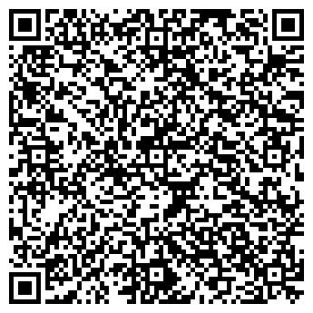 QR-код с контактной информацией организации Альтаир,ЧП