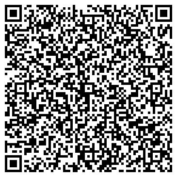 QR-код с контактной информацией организации Макрос, ООО