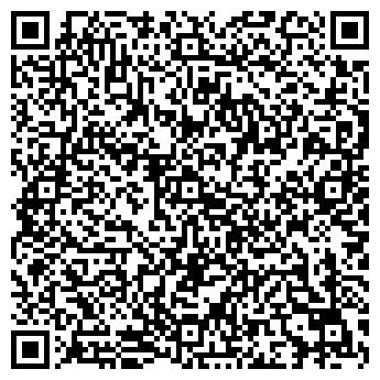 QR-код с контактной информацией организации Молочко, СПД