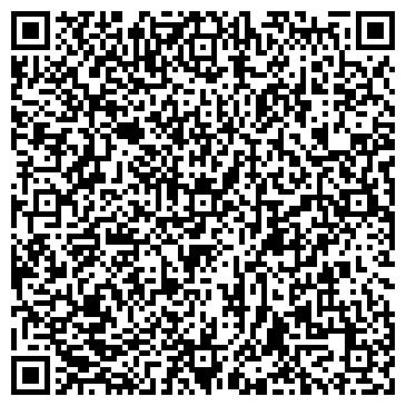 QR-код с контактной информацией организации Стромарс, ЧПФ