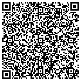 QR-код с контактной информацией организации СК АВИК, ООО