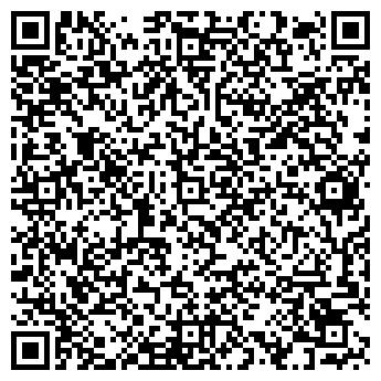 QR-код с контактной информацией организации Воздух, СПД