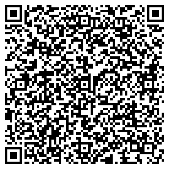 QR-код с контактной информацией организации Макрохолод, ООО