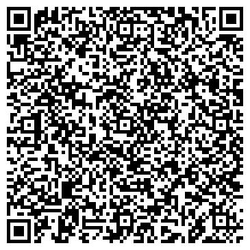 QR-код с контактной информацией организации Компания Infrared, ЧП