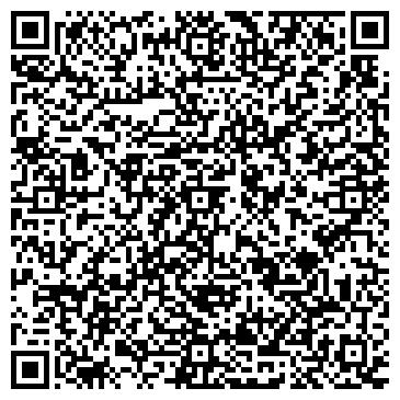 QR-код с контактной информацией организации Климатика (climatica), ООО