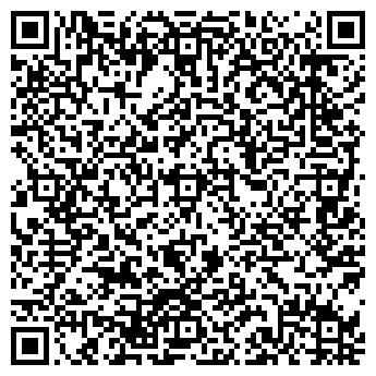 QR-код с контактной информацией организации ТопВан, СПД (TopOne)