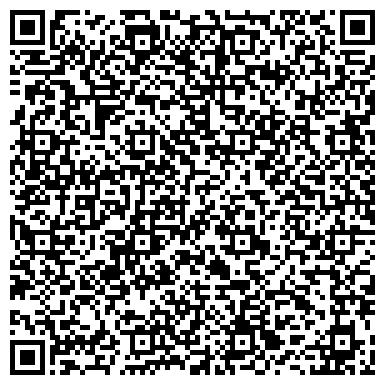 QR-код с контактной информацией организации Горизонт, ЧАО Вентиляторный завод