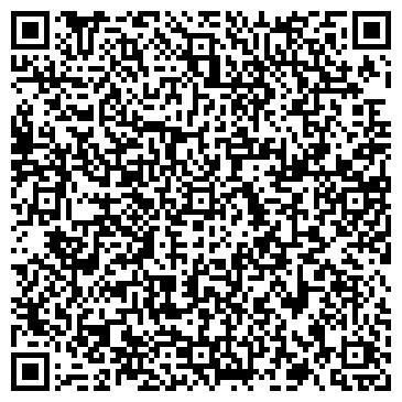 QR-код с контактной информацией организации ФЛОТ-СЕРВИС, ЗАО