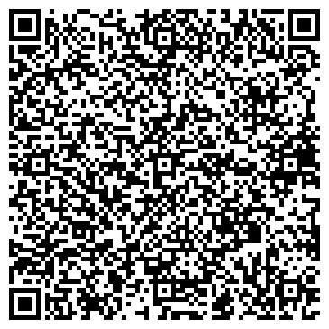 QR-код с контактной информацией организации Укртерминал, ЧП