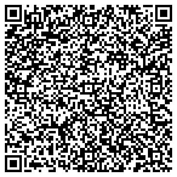 QR-код с контактной информацией организации Теплоэлектросервис, ЧП
