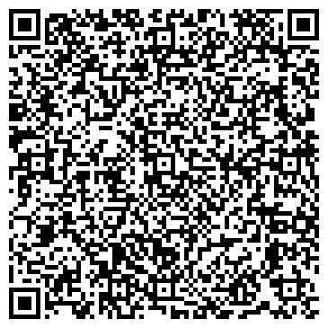 QR-код с контактной информацией организации ТВК - Харьков, ООО
