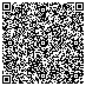 QR-код с контактной информацией организации BIGTORG, интернет магазин