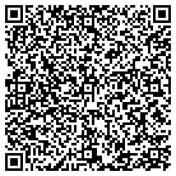 QR-код с контактной информацией организации ИНТЕРНОВОПЛАСТ, ООО