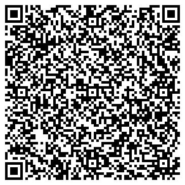 QR-код с контактной информацией организации Аквамакс, Компания
