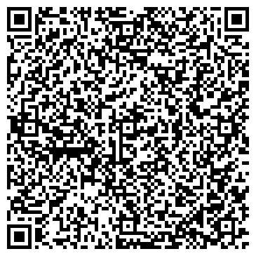 QR-код с контактной информацией организации ТеплоVам, СПД