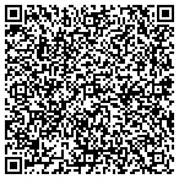 QR-код с контактной информацией организации Паколе-Украина, ДП
