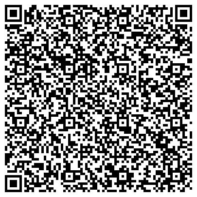 QR-код с контактной информацией организации Элтрон Инновационная компания, ООО