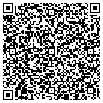 QR-код с контактной информацией организации Новый Климат, ЧП