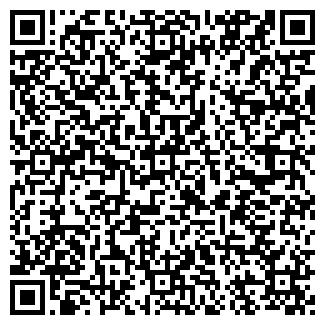 QR-код с контактной информацией организации Тепловые системы, ООО
