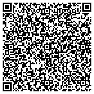 QR-код с контактной информацией организации Атис-Вест, ООО