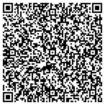 QR-код с контактной информацией организации Генезис групп, ООО