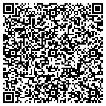 QR-код с контактной информацией организации Синхротек, ООО