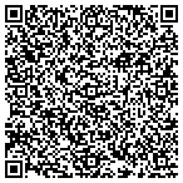 QR-код с контактной информацией организации Первозванский С.С., ЧП