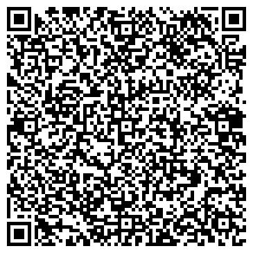 QR-код с контактной информацией организации Фаворит ТД, ООО