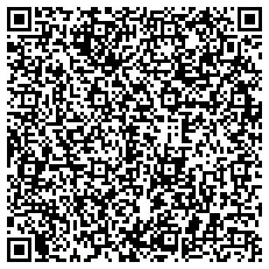 QR-код с контактной информацией организации Специнвестбуд, Инвестиционно-строительная компания