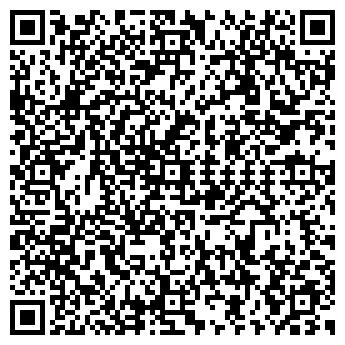 QR-код с контактной информацией организации Спайдер, ООО