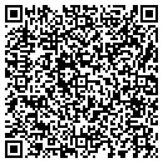 QR-код с контактной информацией организации Вебшара, ООО