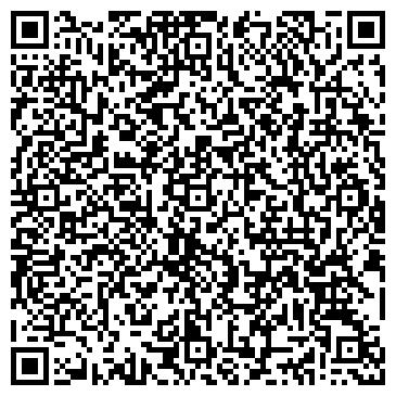 QR-код с контактной информацией организации NewShop, Интернет-магазин